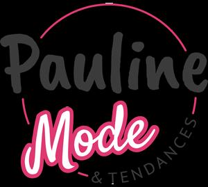Logo Pauline Mode