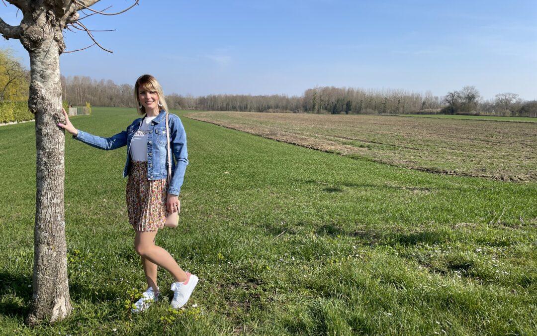 Le meilleur de la mode printemps 2021