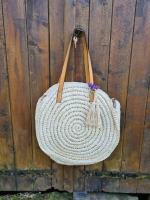SOLINE - GRAND SAC PAILLE